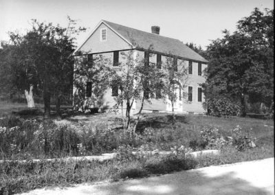 Urann house c 1920-30 from PM
